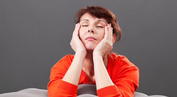 Menopause and skin changes